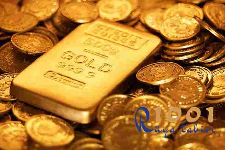 Rüyada altın görmek ne demek?