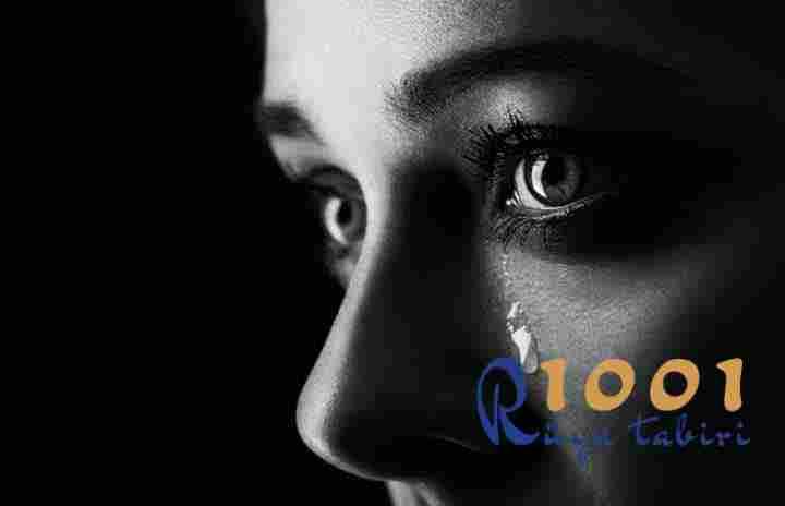 Rüyada Ağlamak ve Ağladığını Görmek | Rüya Tabirleri