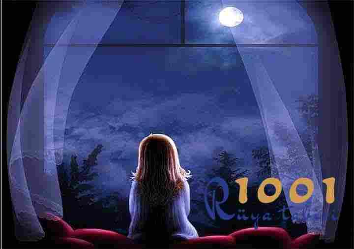 Rüyada Kız Çocuğu Görmek - Rüya Tabirleri