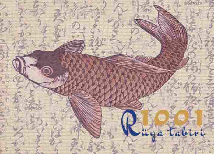 Rüyada balık görmek nasıl yorumlanır Rüyada balık görmenin tabiri