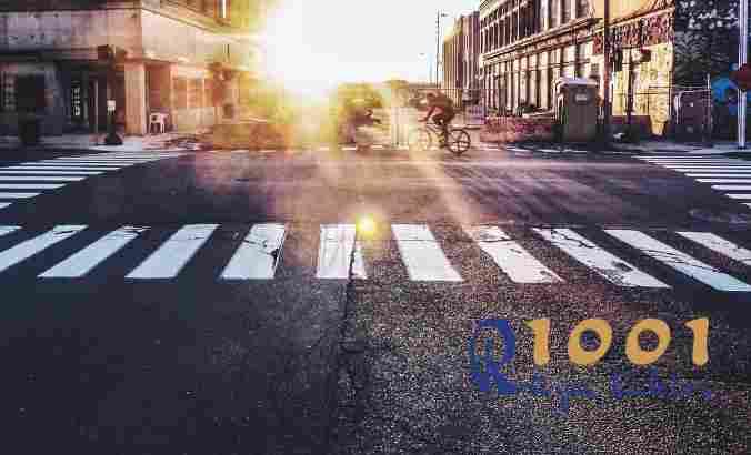 Rüyada cadde görmek, caddeye ve sokağa çıkmak