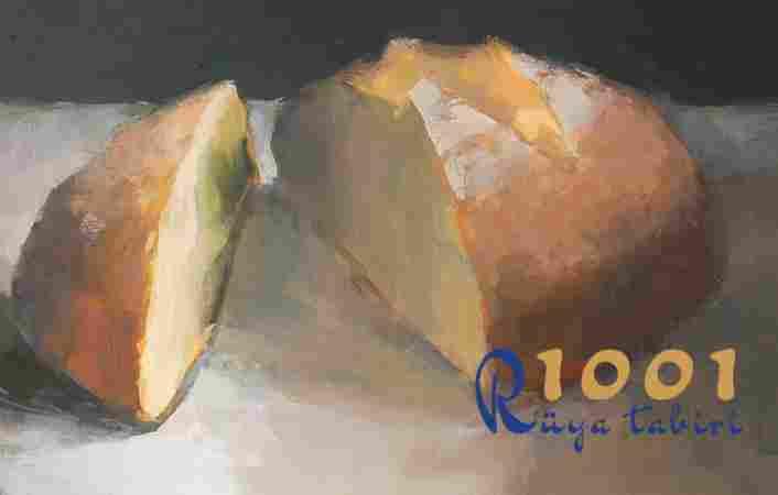 Rüyada ekmek görmek - Diyanet Rüya Tabirleri www.1001ruyatabiri.com