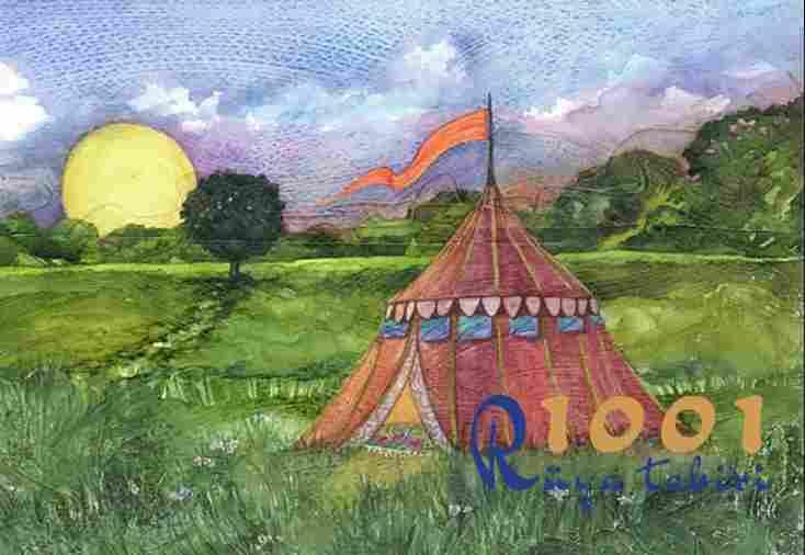 Rüyada çadır görmek neye delalettir?