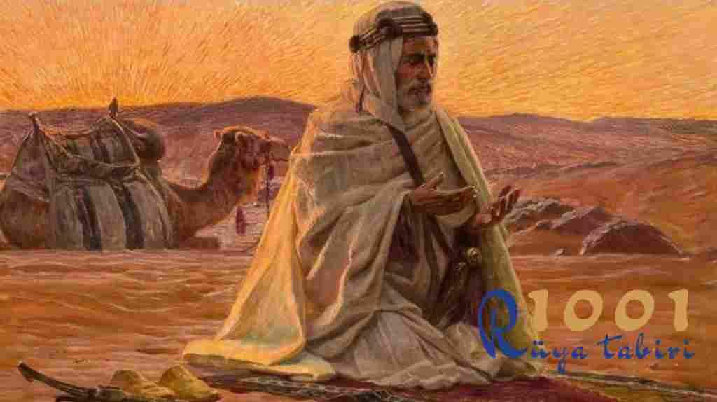 Rüyada Namaz Görmek Ne Anlama Gelir - 1001ruyatabiri.com