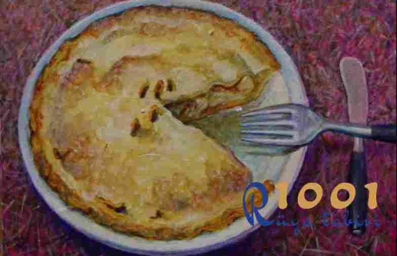 Rüyada pasta görmek ne anlama gelir? 1001ruyatabiri.com
