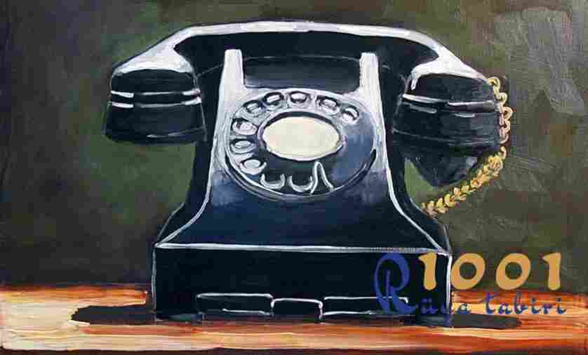 rüyada telefon görmek - 1001ruyatabiri.com