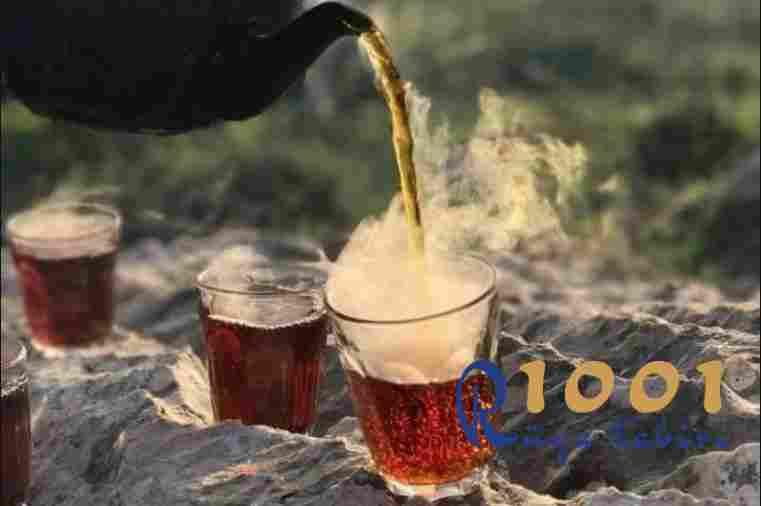 Rüyada Çay Görmek - Diyanet Rüya Tabirleri