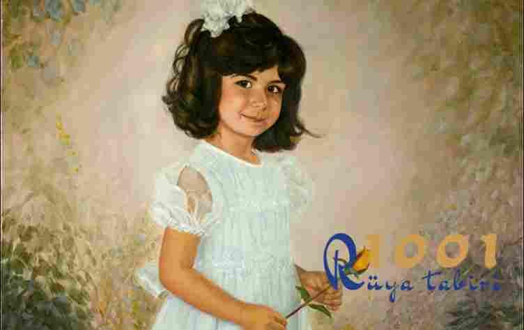 Rüyada Kız Çocuk Görmek