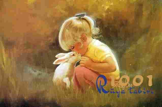 Rüyada Küçük Çocuk Görmek