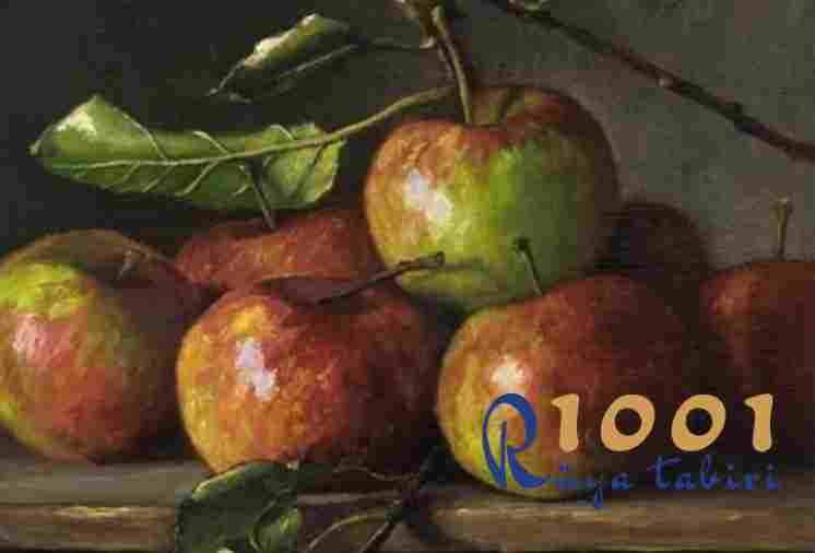 ruyada elma gormek-ruyada elma yemek-ruyada elma almak vermek satmak-islami ruya tabirleri-