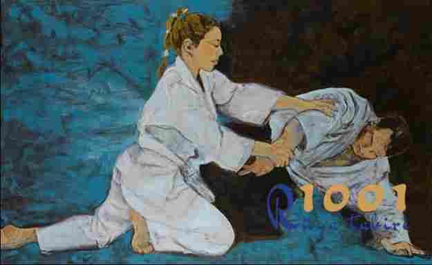Rüyada judo görmek judo yapmak - 1001ruyatabiri.com