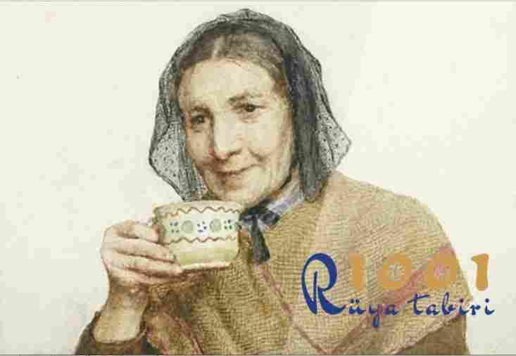 Rüyada su içmek, içki içmek, çay içmek - www.1001ruyatabiri.com