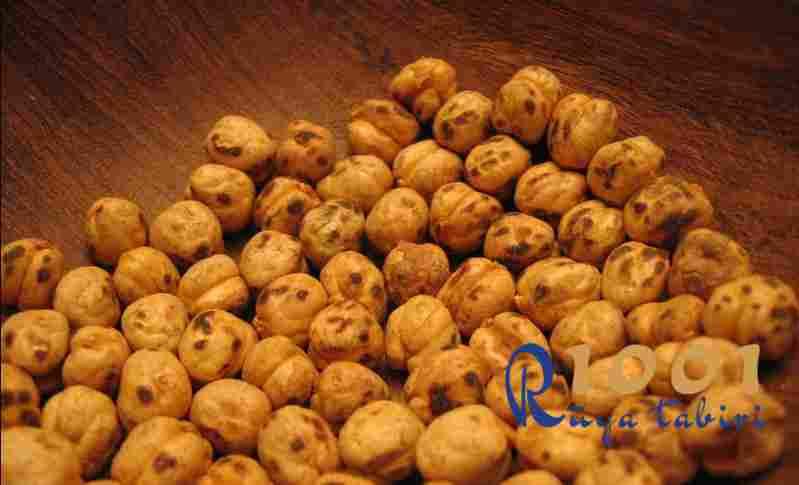 Rüyada leblebi görmek - www.1001ruyatabiri.com