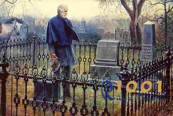 Rüyada Mezar Görmek - Diyanet
