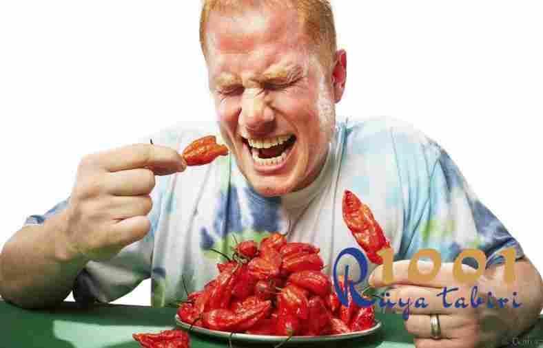 Rüyada acı yemek içmek - diyanet rüya tabirleri www.1001ruyatabiri.com