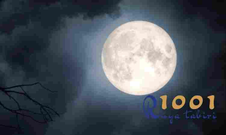 Rüyada Ay Görmek Neye Işarettir Dini Rüya Tabirleri