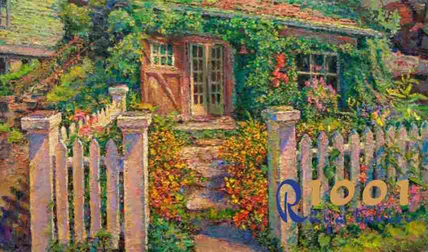 Rüyada Bahçe Görmek, Sulamak, Ekmek, Kazmak ve Temizlemek