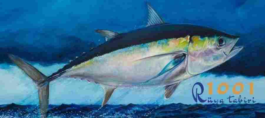 Rüyada Balık Tutmak Yakalamak-Rüyada Balık Yemek