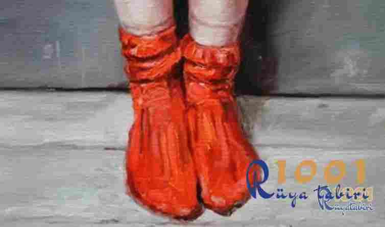 Rüyada Çorap Görmek Büyük Rüya Tabirleri www.1001ruyatabiri.com