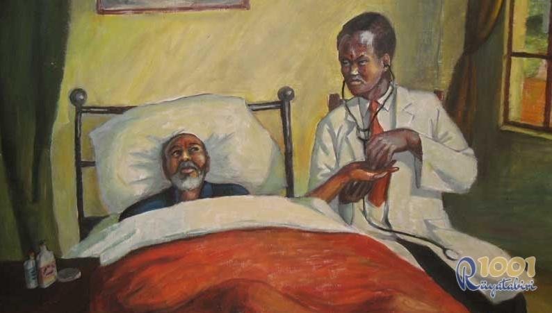 Rüyada Hasta Görmek-Rüyada Hasta Olduğunu Görmek www.1001ruyatabiri.com