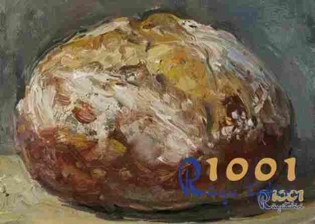 Ruyada ekmek gormek-ruyada ekmek yemek-www.1001ruyatabiri.com