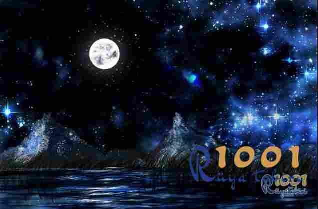 Rüyada Gece Görmek-Rüyada Karanlık Görmek www.1001ruyatabiri.com