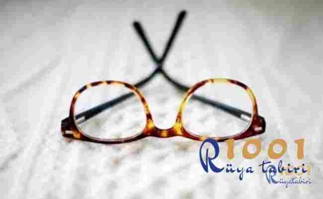 Rüyada Gözlük Görmek-Rüyada Gözlük Takmak www.1001ruyatabiri.com