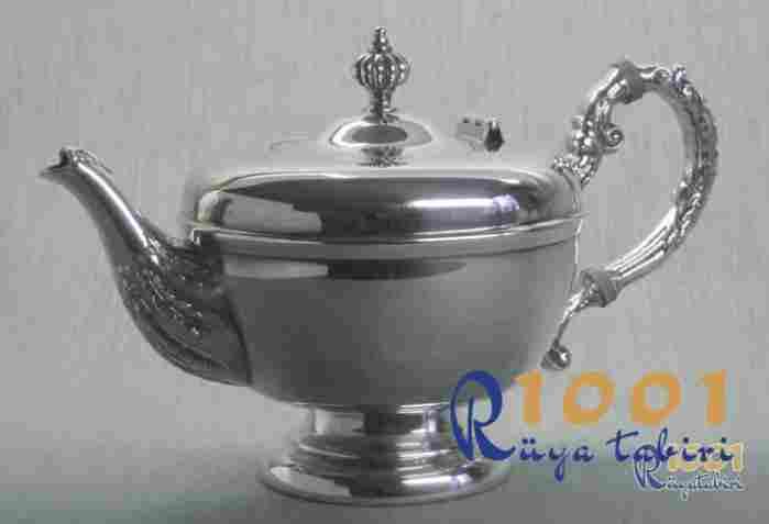 Rüyada Gümüş Görmek-Rüyada Gümüş Yüzük Görmek www.1001ruyatabiri.com