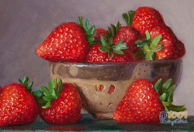 Rüyada Çilek Görmek-Rüyada Çilek Yemek www.1001ruyatabiri.com