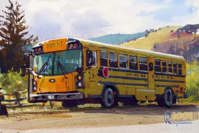 Rüyada Otobüs Görmek Hayırlı Mıdır Büyük Rüya Tabirleri