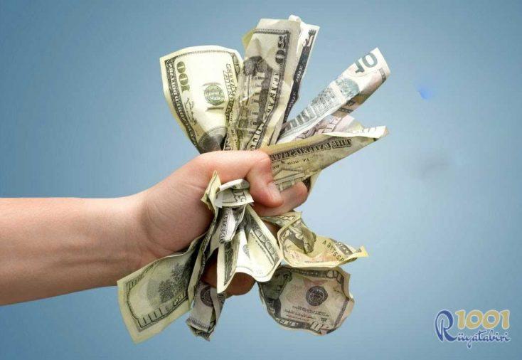 Rüyada Para Görmek-Rüyada Kağıt Para Görmek www.1001ruyatabiri.com