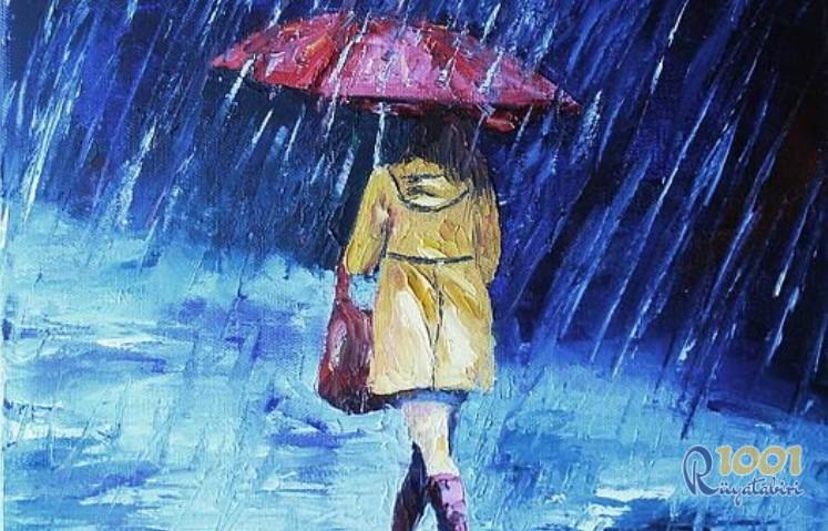 Rüyada Yağmur Görmek-Rüyada Yağmur Yağması www.1001ruyatabiri.com