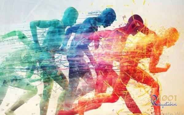 Ruyada Spor Ayakkabi Gormek-Giymek-Beyaz Spor Ayakkabi-Ruyada Spor Yapmak-Spor Araba