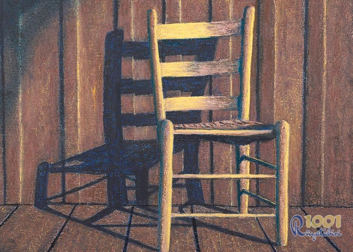 ruyada sandalye gormek-ruyada tekerlekli sandalye-masa sandalye gormek-tahta sandalye
