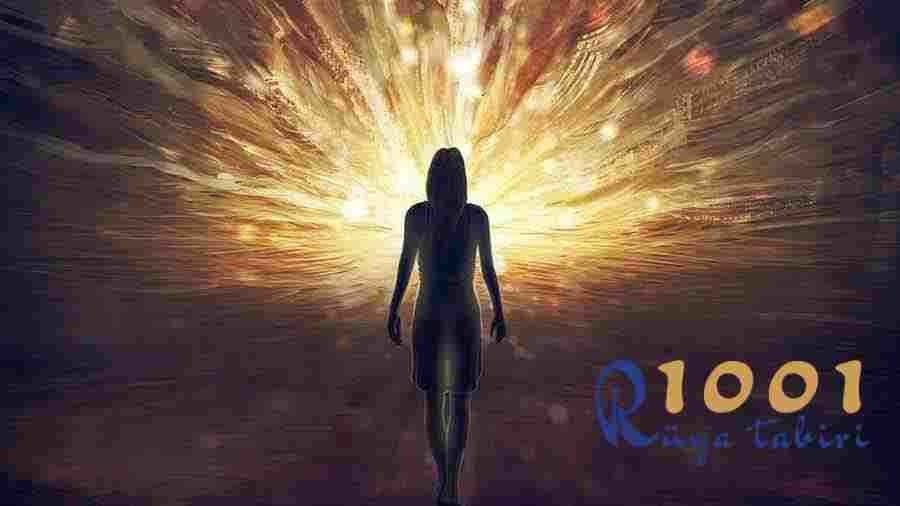 Ruyada Ruh Gormek veya cagirmak Neye isarettir-hayalet gormek- cin gormek