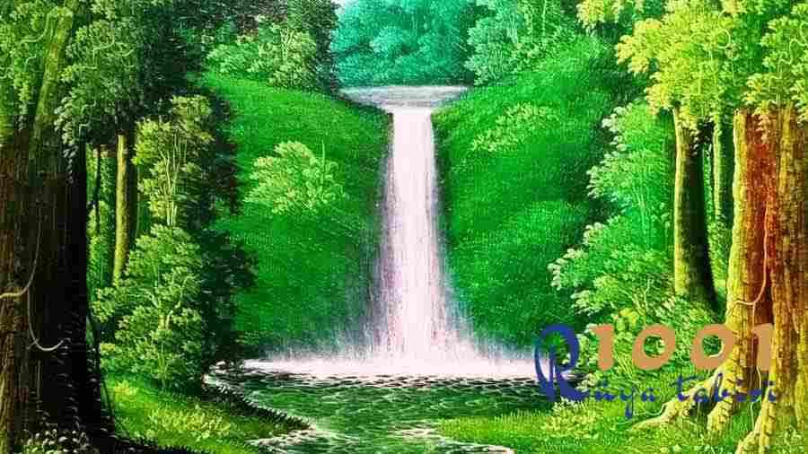 Ruyada selale Gormek islami Ruya Tabirleri-dini-diyanet yorumu-dere gormek nehir irmak ne demek