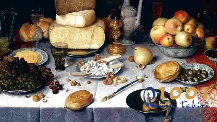 Ruyada Yemek Yemek veya Gormek Ne Demek-islami Ruya Tabirleri-dini yorumlar-diyanet ruya sozlugu