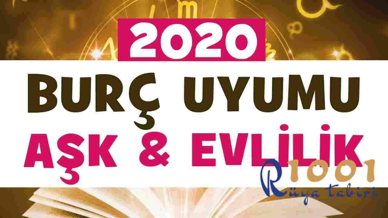 Burc Uyumu 2020 Askta Evlilikte Ve Arkadaslikta Astroloji 1001ruyatabiri Com