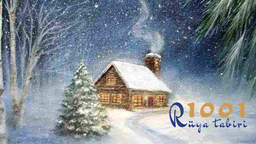 Ruyada Kar Gormek Ne Demek-Kar Yagdigini gormek-yagmasi gormekDiyanet Sorgulama islami ruya-1001ruyatabiri