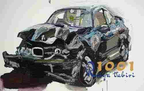 ruyada-araba-gormek-araba kazasi carpmasi-eski-hurda-araba-gormek-ruyada-surmek-kullanmak-binmek-otomobil-almak-arac-kazasi-beyaz araba