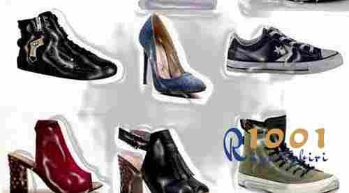 ruyada ayakkabi gormek-ayakkabi giymek-almak-kaybetmek-yesil ayakkabi spor topuklu ayakkabi-diyanet-1001ruyatabiri