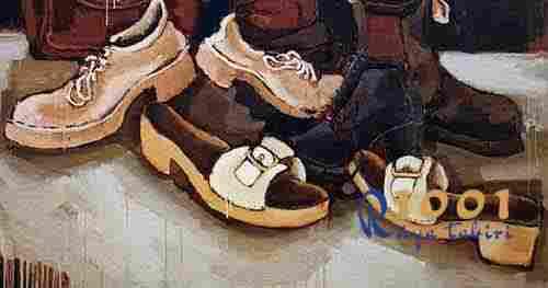 ruyada cok ayakkabi gormek-ne demek-diyanet ruya tabiri sorgulama-ruyada ayakkabi gormek-giymek-spor topuklu-yeni eski-1001ruyatabiri