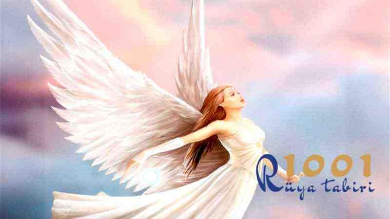 ruyada melek gormek ne demek-diyanet ruya tabirleri sozlugu-1001ruyatabiri