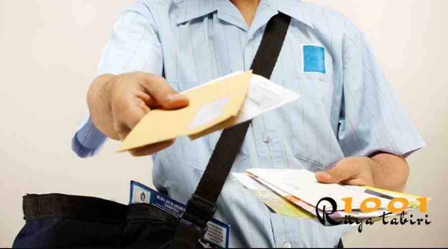 Rüyada Postacı Görmek, Postane ve Mektup Gormek