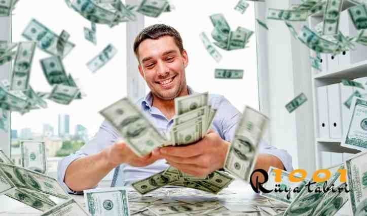 ruyada zengin gormek-ruyada zengin olmak-oldugunu gormek-zengin birini biriyle evlenmek diyanet-1001ruyatabiri