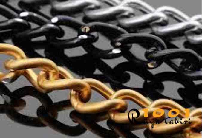 ruyada zincir gormek-ruyada zincir takmak-altin zincir taktigini gormek ne demek diyanet-1001ruyatabiri