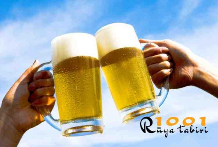 ruyada bira gormek-ruyada bira icmek-ruyada bira ictigini gormek icki icmek alkol -1001ruyatabiri