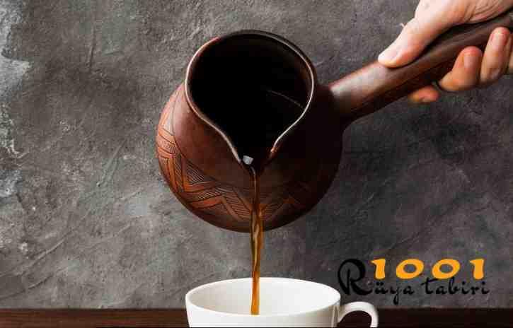 ruyada cezve gormek-cezve almak-cezvede kahve gormek ne demek diyanet-1001ruyatabiri