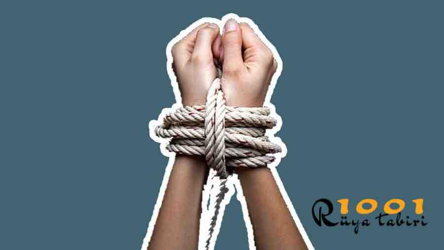 ruyada esir olmak-esir almak-esir oldugunu gormek ne demek-dini-islami-diyanet-1001ruyatabiri