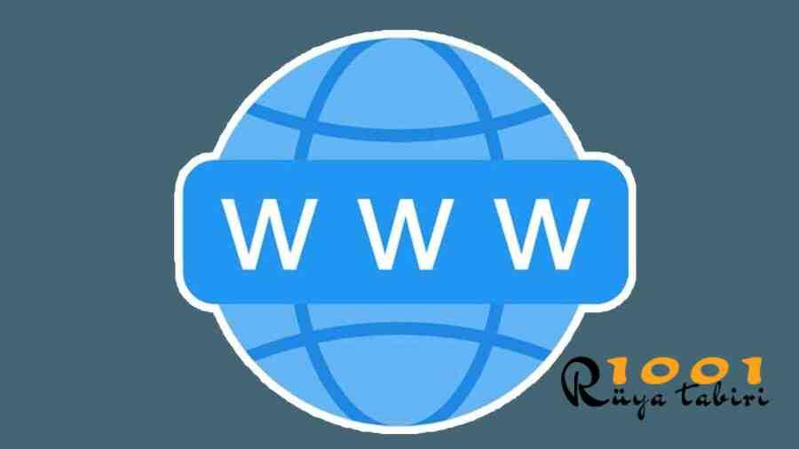 Ruyada internet Gormek-internet Cafe-internet Fenomeni Gormek olmak ne demek-1001ruyatabiri